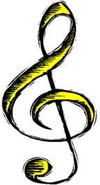 Inspiración de la música